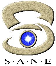 SANE Project logo
